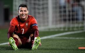 Picture Football, Real Madrid, Cristiano Ronaldo