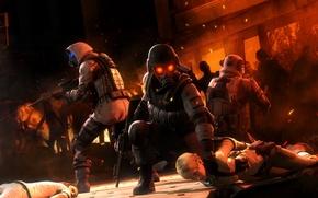 Picture soldiers, Resident Evil, capcom, Sherry Birkin, VECTOR, C-Virus