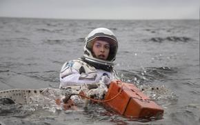 Picture Anne Hathaway, Interstellar, Interstellar
