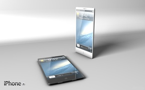 Picture Concept, smartphone, iPhone, iPhone More