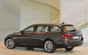 Picture machine, auto, Wallpaper, BMW, BMW, xDrive, Touring, Modern Line, 530d