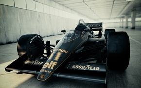 Picture lotus, Senna, 98t