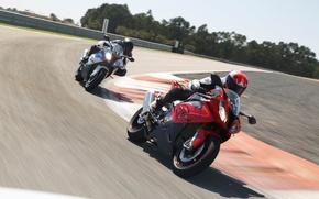 Picture BMW, sport, moto, bike, race, speed, superbike, 2015, s1000rr