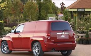 Picture Chevrolet, pickup, hhr