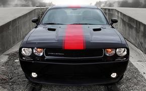 Picture car, car, 2012, Dodge, dodge, challenger, wallpapers, new, Challenger, redline, rallye