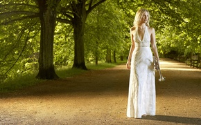 Picture Park, Trees, English, Trumpet, Alison Balsom, Soloist