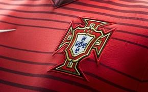 Picture Sport, Football, Portugal, Form, Football, Portugal, Sport, NIKE, Kit