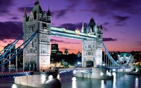 Wallpaper England, London, Bridge