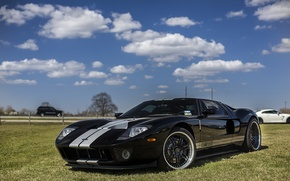 Picture Ford, Hennessey, Twin Turbo, GT1000