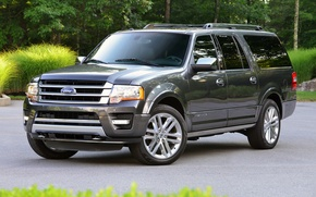 Picture Ford, SUV, car, Ford, Expedition