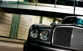 Wallpaper lights, Bentley, Arnage, Bentley