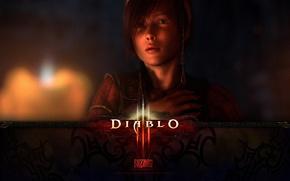 Picture Blizzard, Diablo, Diablo