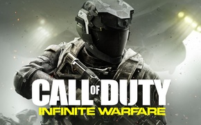 Picture Game, Activision, Call of Duty: Infinite Warfare