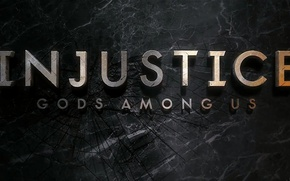 Picture 2013, Gods Among Us, Injustice