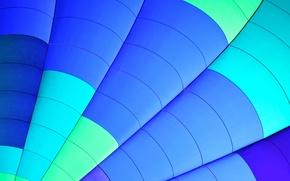 Wallpaper rays, line, strip, balloon, color, arc, umbrella, sail, sector