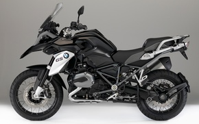 Picture black, bmw, BMW, motorcycle, new