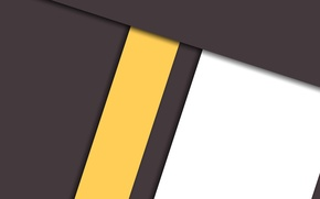 Picture line, yellow, geometry, brown, design, color, material