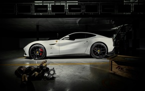 Picture Ferrari, Ferrari, Berlinetta, F12berlinetta, PP-Performance