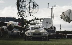 Picture the plane, bmw, BMW, ZAZ, radar