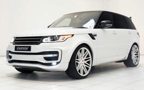 Picture sport, Range Rover, Sport, range Rover, 2014, Startech