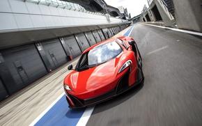 Wallpaper McLaren, McLaren, US-spec, 2015, 675LT