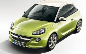 Picture hatchback, opel, corsa