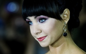 Picture Ksenia Solo, Ksenia Solo, Kenzi, The call of the blood, Lost girl