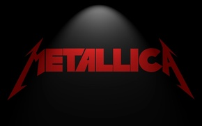 Picture background, red, group, black, metal, Metallica, trash, James Hetfield, Robert Trujillo, James Hetfield, Dave Mustaine, …
