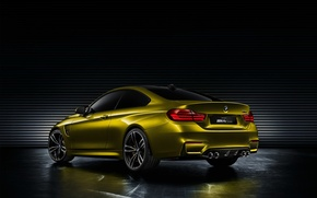 Picture Concept, BMW, BMW, Coupe