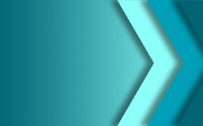 Picture line, blue, texture, turquoise