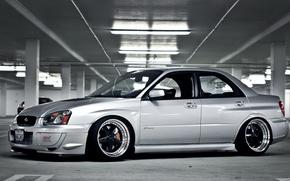 Picture Subaru, impreza, jdm, underground, sti, low