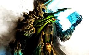 Picture marvel, medieval, marvel, the Avengers, avengers, loki, Loki, medieval
