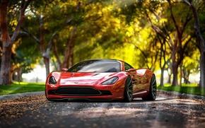 Picture Concept, Aston Martin, DBC