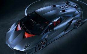 Picture Lamborghini, supercar, Lamborghini, Sesto Elemento