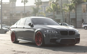 Picture BMW, Tuning, Boomer, BMW, f10