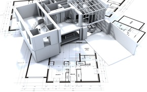 Picture concept, design, model, home, architecture, engineering