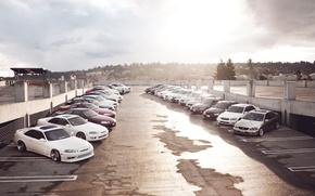 Picture Lexus, Stance, IS200, SC300