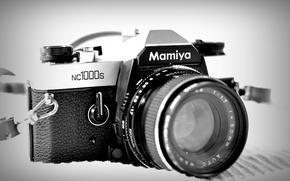 Picture macro, camera, mamiya