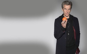 Picture look, background, actor, male, Doctor Who, Doctor Who, Mandarin, Peter Capaldi, Peter Capaldi, The Twelfth …
