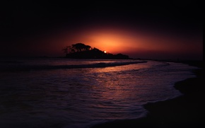 Picture Korea, Deep Sunrise - Ulsan, Jinha Beach