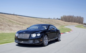 Picture Bentley, Continental GT, W12, The Le Mans Edition