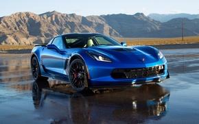 Picture Z06, Corvette, Chevrolet, Chevrolet, Corvette, 2014