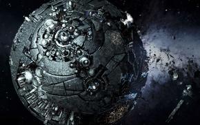 Picture Transformers, planet, Cybertron, Sci Fi