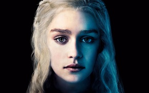 Picture A Song of Ice and Fire, Game of thrones, Emilia Clarke, Daenerys Targaryen, Game of …