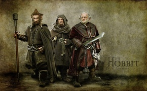 Picture movie, the film, dwarves, actors, The hobbit, The Hobbit