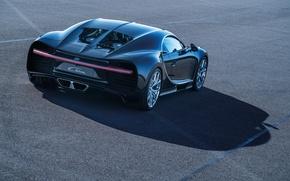 Wallpaper Bugatti, Chiron, 2016, Chiron, Bugatti