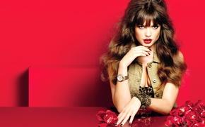 Picture Model, Fashion, Glamour, Sandra Hellberg, Makeup, Brands