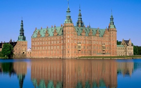 Picture Castle, Frederiksberg, Denmark
