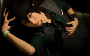 Picture guy, cosplay, Kotetsu