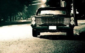 Wallpaper Galaxie, Ford